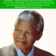 November 2011 - &quot;Long Walk to Freedom&quot; - Nelson Mandela